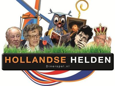 hollandse-helden-spel bij den-bosch, groote-genoegen